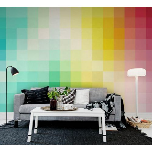 Colour Tones Wall Panel