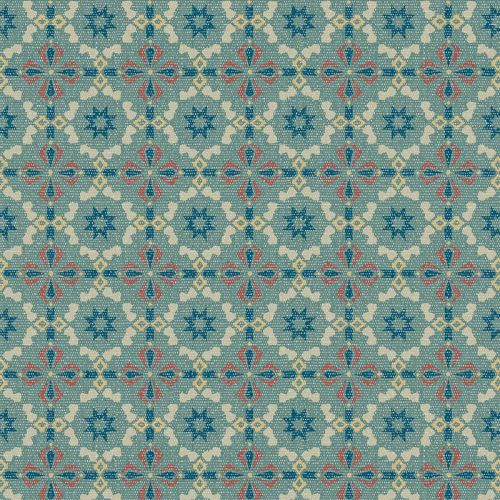 Conway Printed Fabric