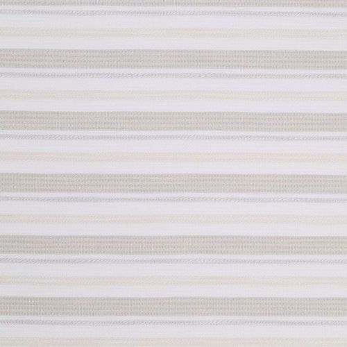 Cove Outdoor Fabric Latte Beige White