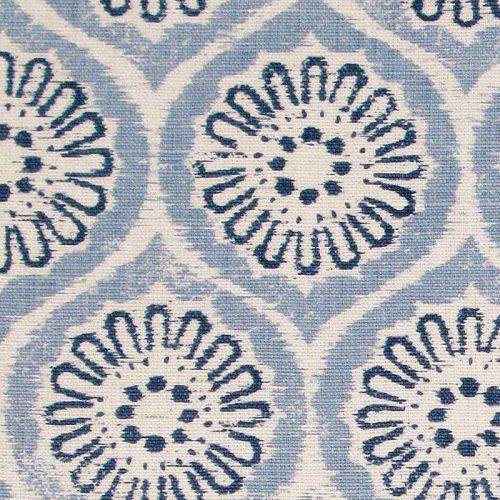 Daisy Chain Fabric