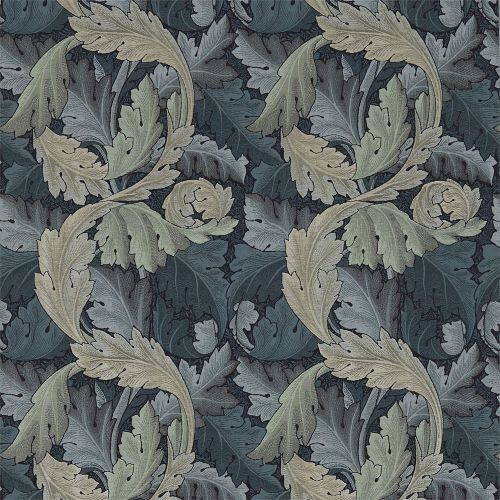 Acanthus Tapestry Upholstery Fabric