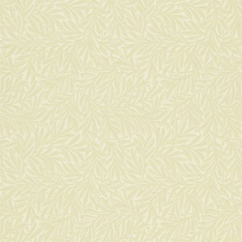 Neutral Tulip Amp Willow Wallpaper By William Morris