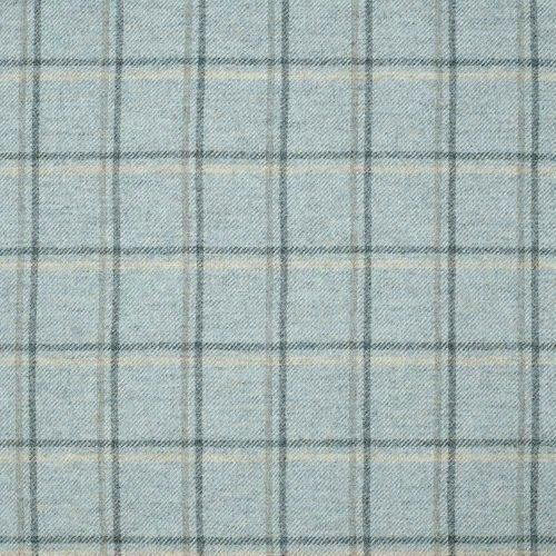 Duisdale Wool Fabric