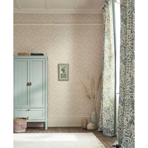 Dusky Pink Wallpaper for Walls