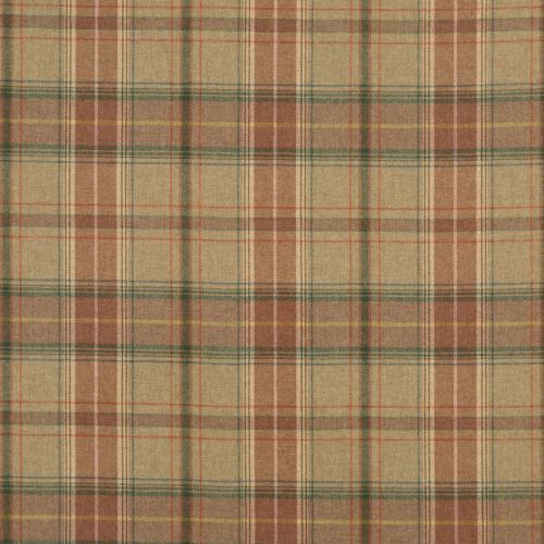 Shetland Plaid Fabric