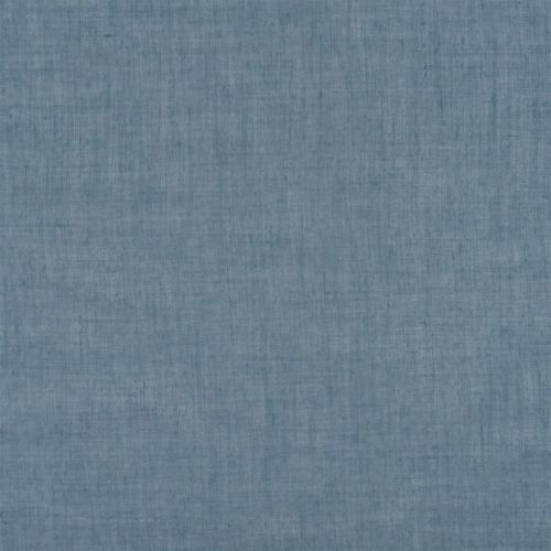 Bellavista Sheer Fabric in Ocean
