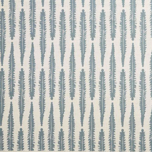 Fern Linen Union Fabric