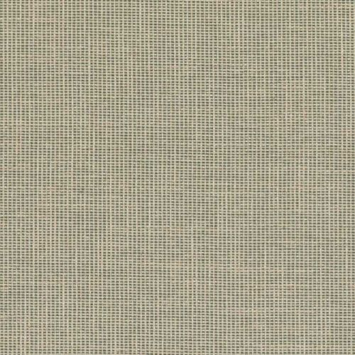 Folly Fabric Turquoise Neutral Woven