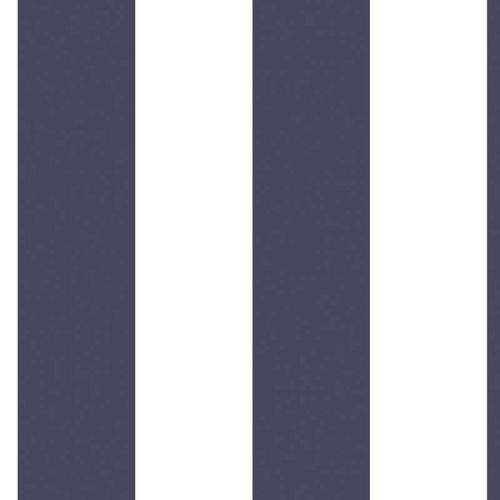 Deauville Striped Wallpaper