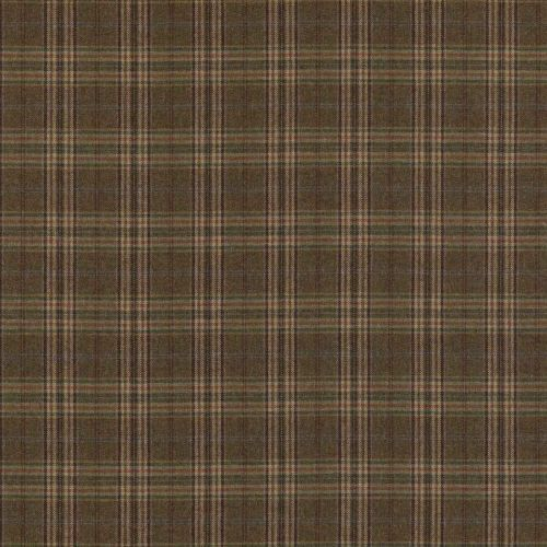 Ghillie Wool Fabric Mulberry Green