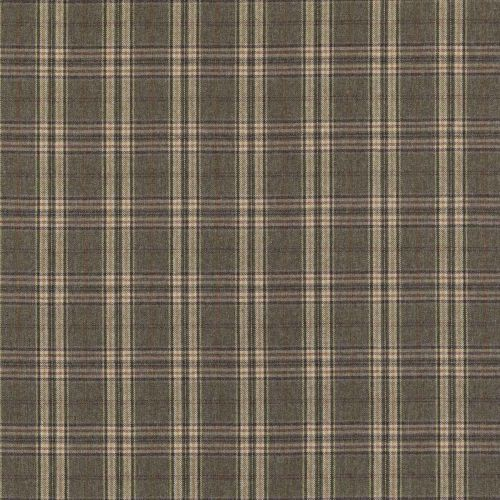 Ghillie Wool Fabric Pigeon Green