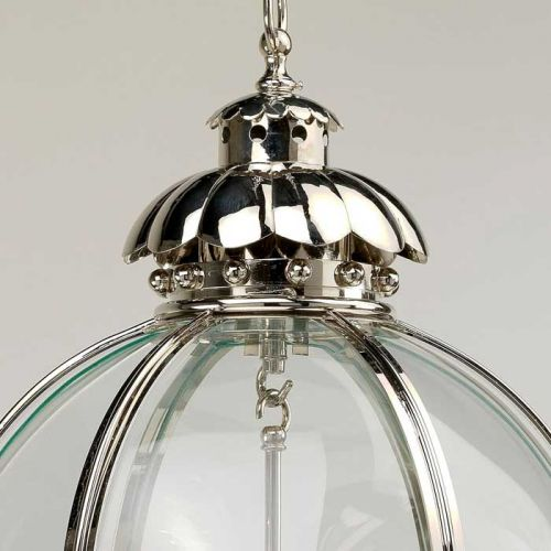 Victorian Lantern Ceiling Light