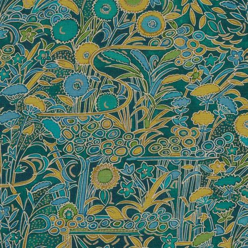 Grand Tiffany Fabric