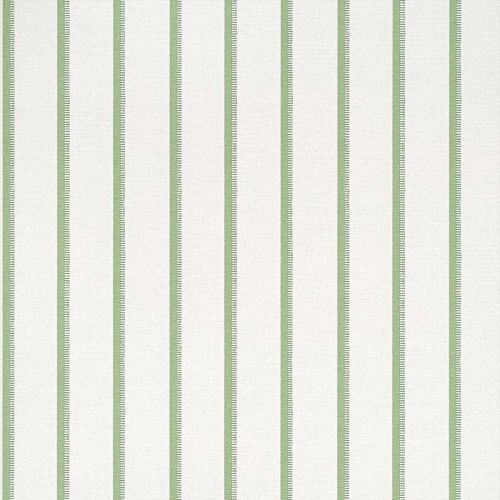 Green Striped Wallpaper