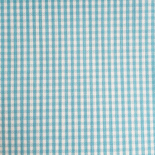 Hutton Gingham Check Fabric
