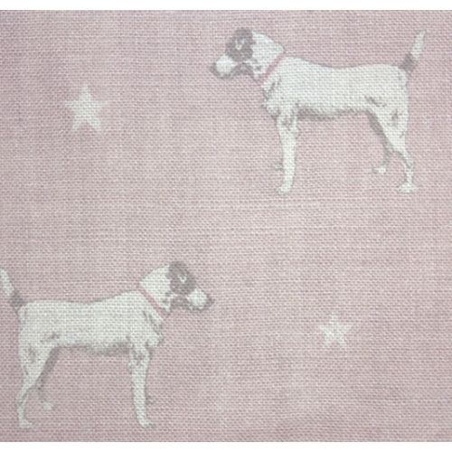 Jack All Star Fabric