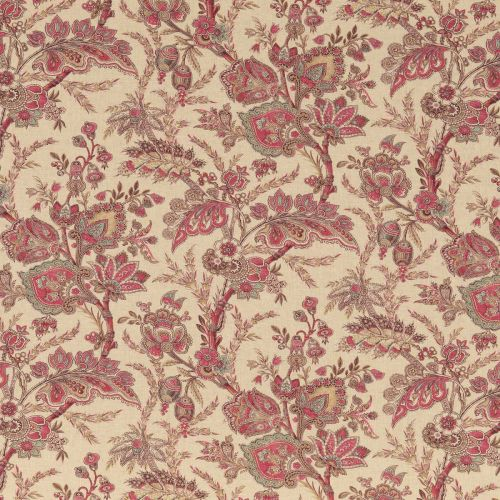 Jewel Indienne Fabric