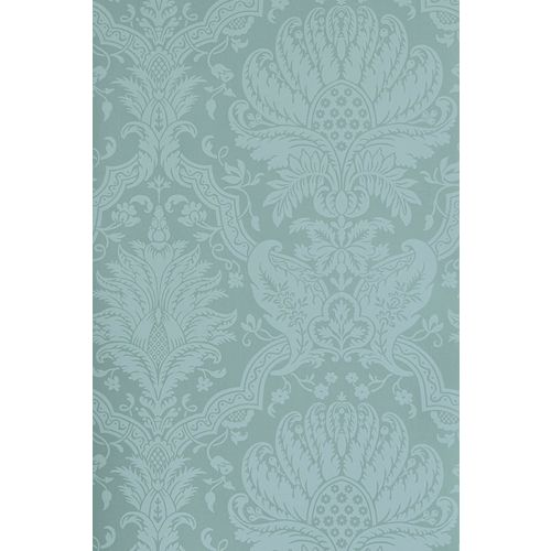 Templeton Damask Wallpaper