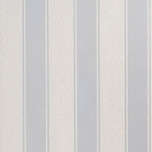 Moire Stripe Wallpaper