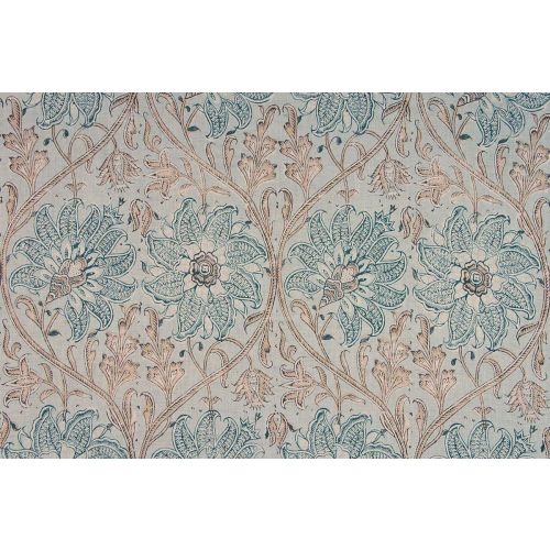 Kingsley Indienne Fabric