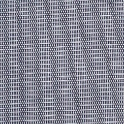 Lattice Outdoor Fabric Azzurro Dark Blue