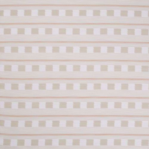 Lost and Found Outdoor Fabric Latte Beige