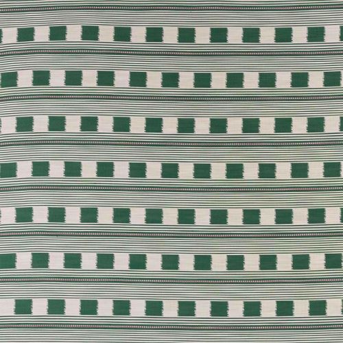 Lost and Found Outdoor Fabric Verde Green