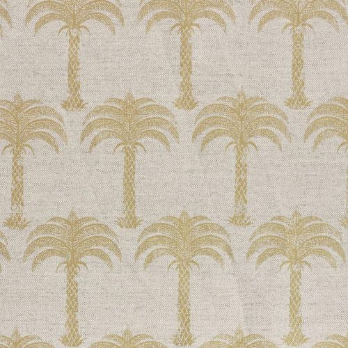 Marrakech Palm Fabric