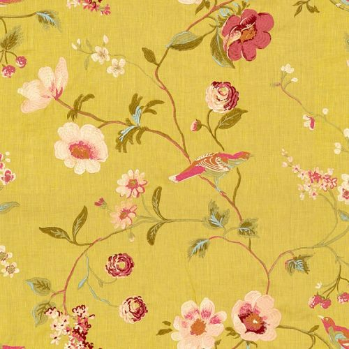 Meadowood Fabric