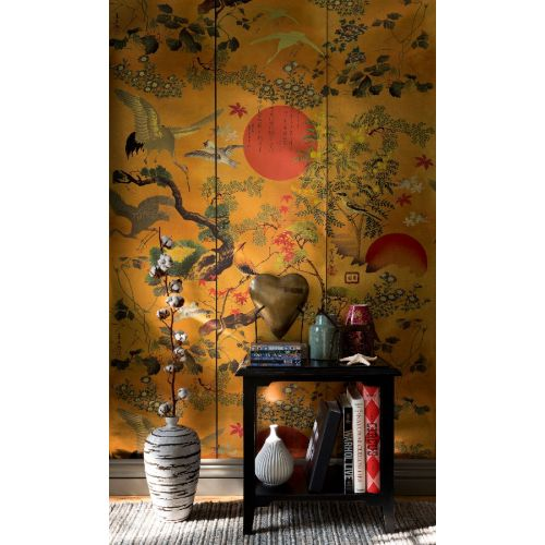 Japanese Style Wallpaper