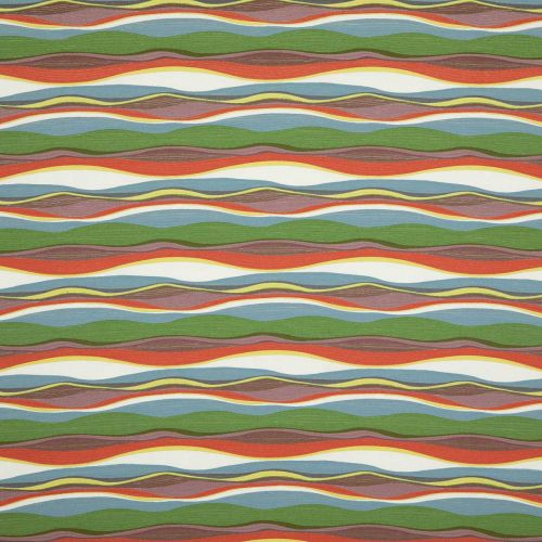 Mexican Wave Fabric