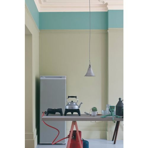 Farrow & Ball Paint - Mizzle
