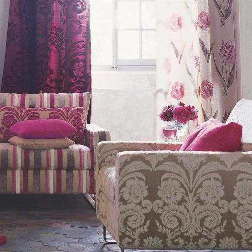 Ombrione Fabric