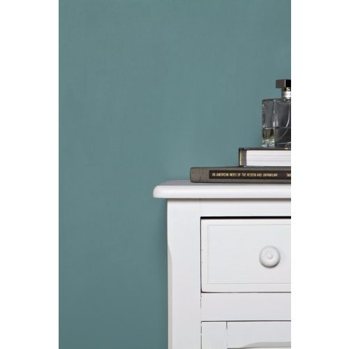 Farrow & Ball Paint - Oval room Blue