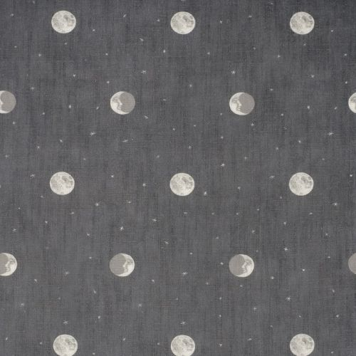 Over The Moon Fabric