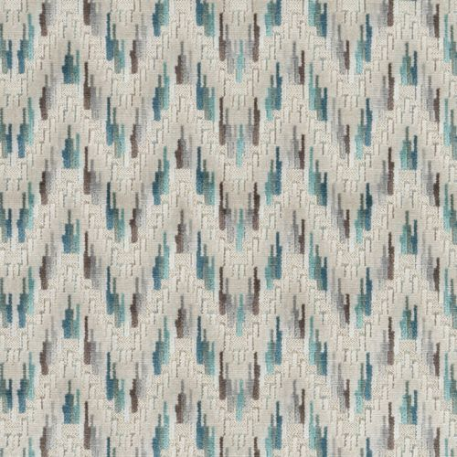 Carnival Chevron Fabric