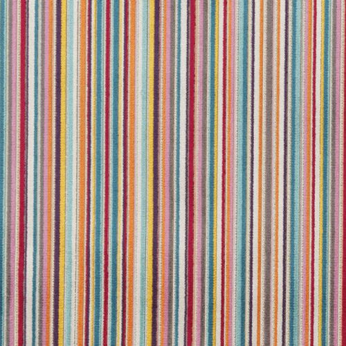 Samba Stripe Fabric