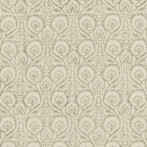 Pollen Trail Fabric Stone Neutral