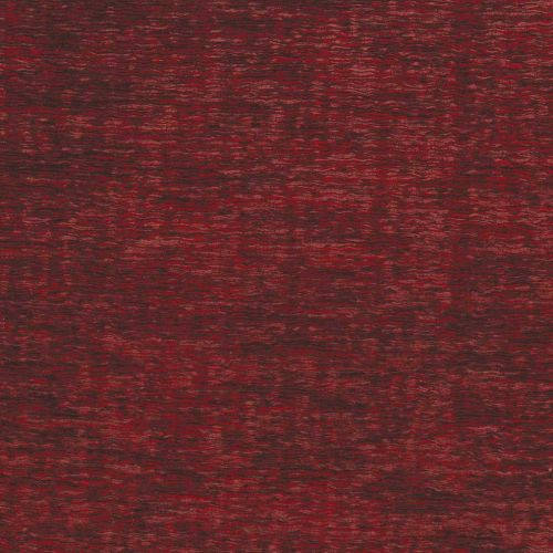 Red Chenille Fabric Charlton