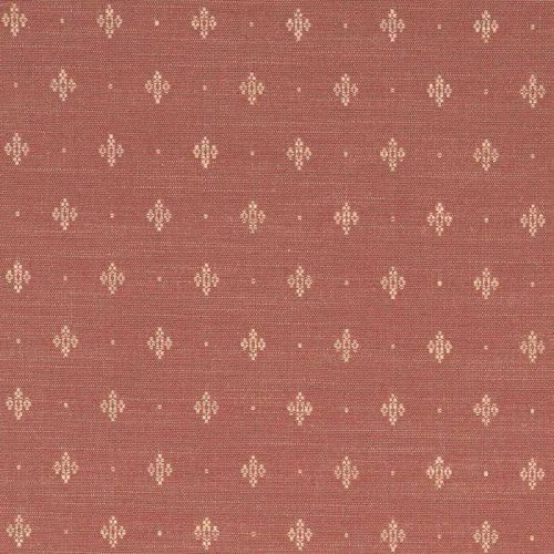 Red Weave Fabric