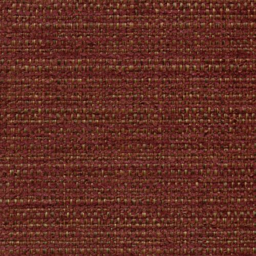 Red Woven Fabric