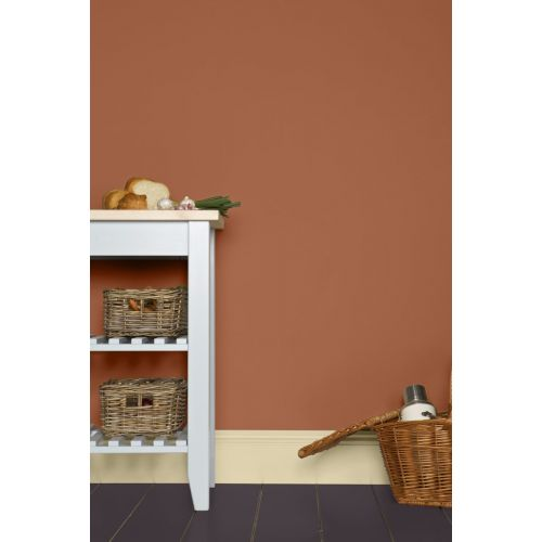 Farrow & Ball Paint - Red Earth