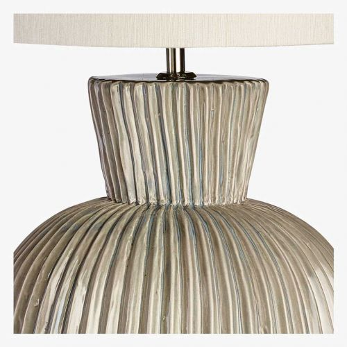 Rille Table Lamp