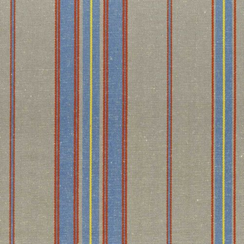 Sackville Stripe Fabric