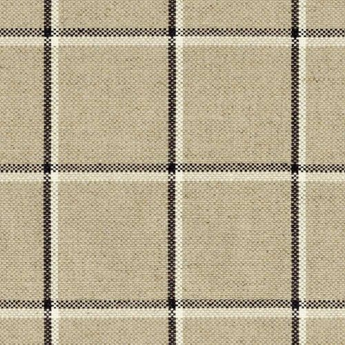Skye Check Fabric