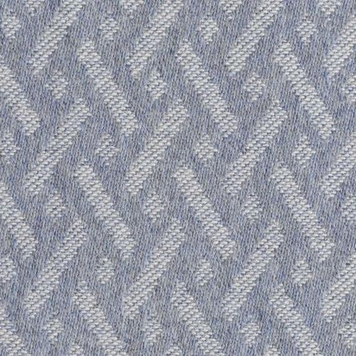 Sonnet Sateen Herringbone Fabric Aviation Grey