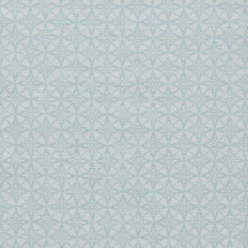 Star Tile Fabric
