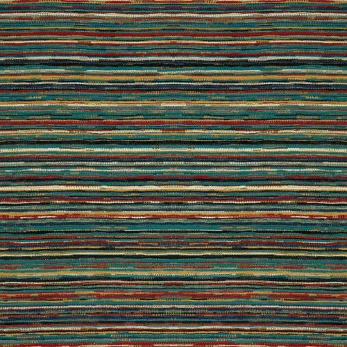 Striped Material for Upholstery