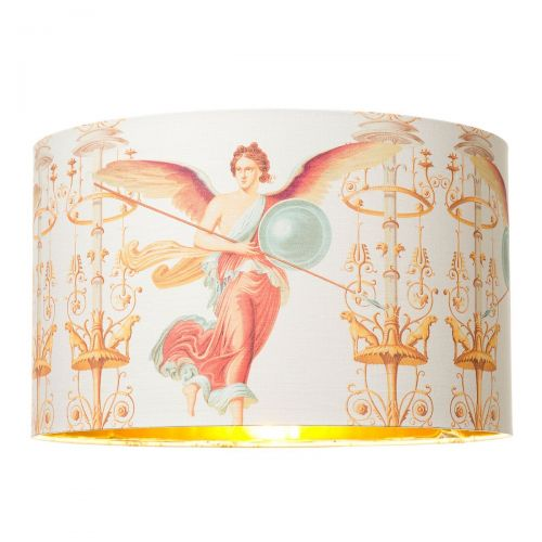 Victory Drum Lampshade