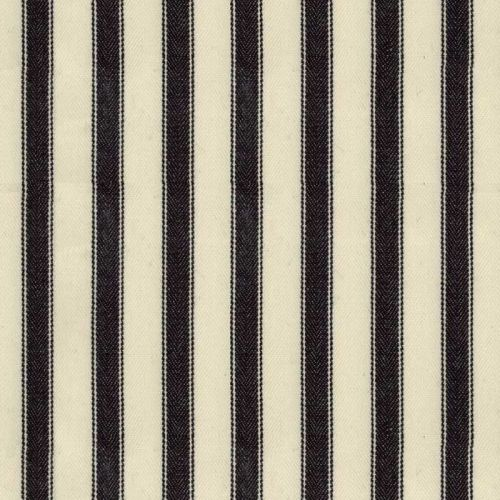 Ticking 02 Stripe Fabric